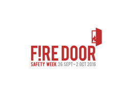 Featured Fire Door Safety Week