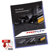 Download Fire Rated Glazing Systems PDF