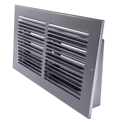 Air Transfer Grille with Front Panel