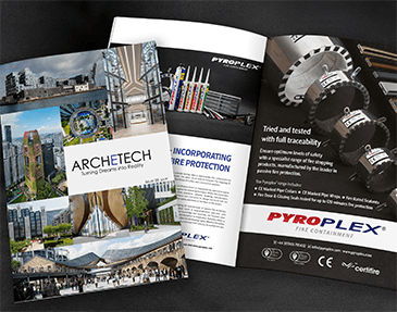 Arcetech News October