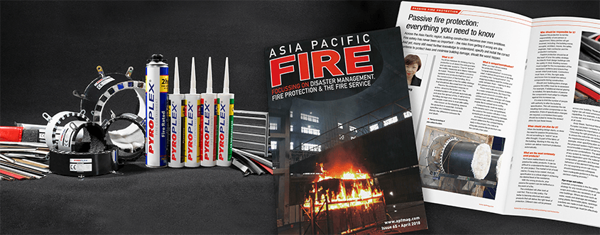 Asia Fire Pacific