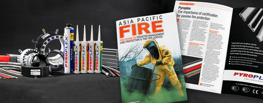 Asia Pacific Header Image