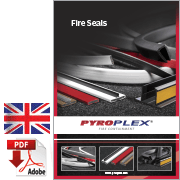 Fire Seals Brochure