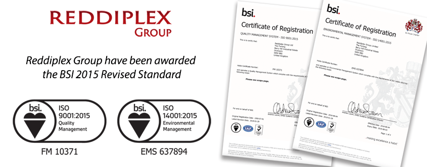 BSI Certificates 2015 Revised