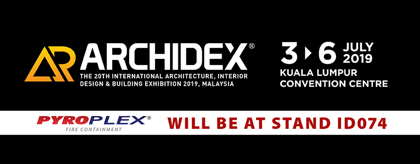 Archidex News banner