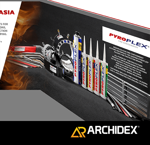 Pyroplex Arcidex Stand