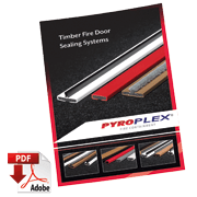 Download Timber Fire Door Seals PDF