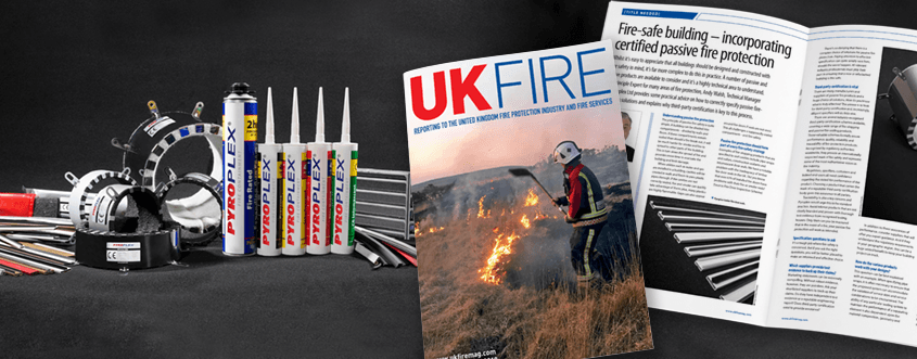 Uk Fire News