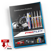 Fire Construction Products Brochure PDF