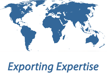 Exporting Expertise Featured Image
