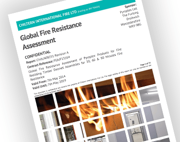 Global Assessment Featured Image